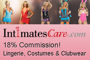 Intimatescare.com