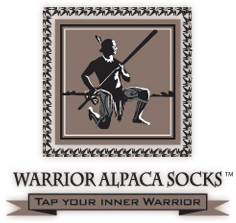 Warrioralpacasocks.com