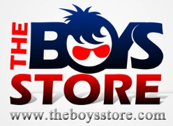 The Boy's Store affiliate program